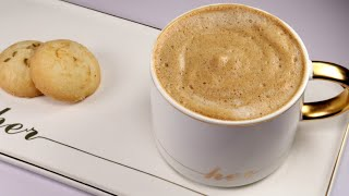 Creamy Coffee Recipe Restaurant Style By Recipes of the World