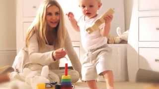 Tutti Bambini Katie - Room Set Video | Nursery Furniture Store