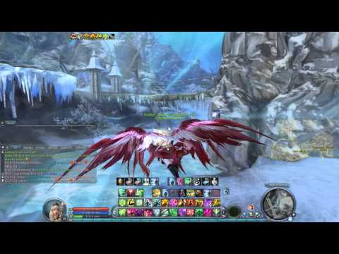 Aion - Fly in Katalam Southern Windstream