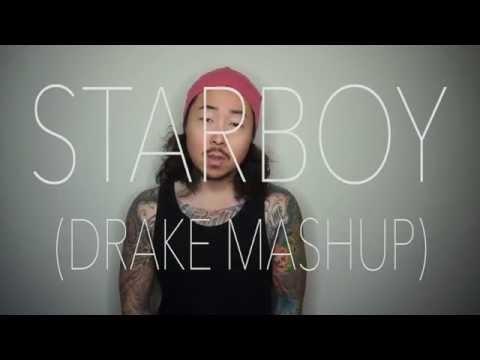 Starboy – The Weeknd ft. Daft Punk (Drake Mashup) | Lawrence Park Cover