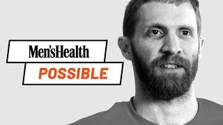 Walking While Paralyzed | Possible | Men's Health