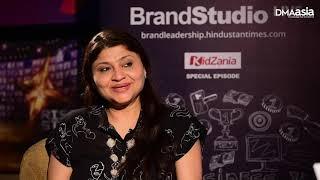 HT Brand Leadership Series: Brand Masters ft. Anjali Malhotra Nanda, Aviva India