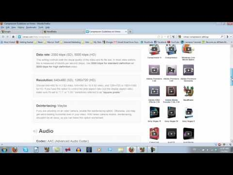 How to Convert .MTS (AVCHD) to MP4 with HandBrake (Easy Step-by-Step Guide)