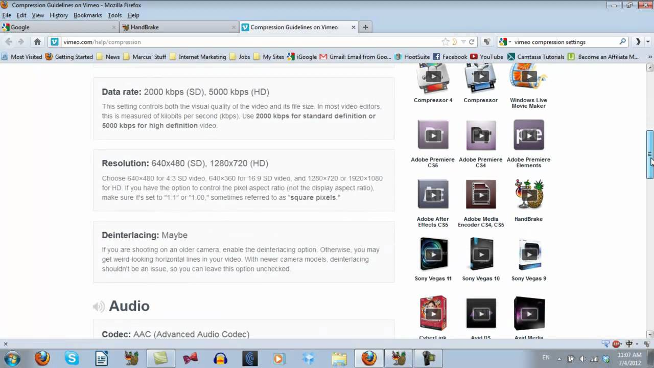 How to Convert  MTS (AVCHD) to MP4 with HandBrake (Easy Step-by-Step Guide)