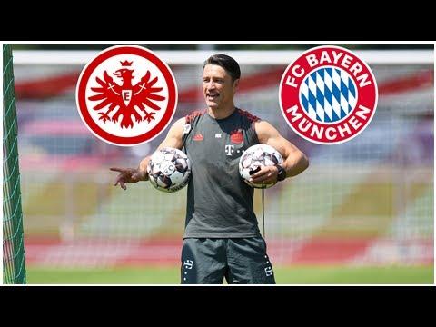 Bayern Donezk Live Ticker