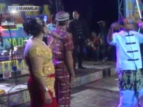 KELINGAN - CITRA NADA Live PESTA LAUT MUARAREJA - TEGAL