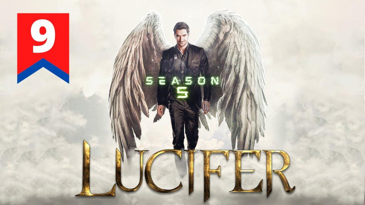 Download Lucifer Season 5 Episode 9 Explained in Hindi | Pratiksha Nagar