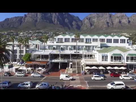 The Promenade Shopping Centre - Camps Bay Beach