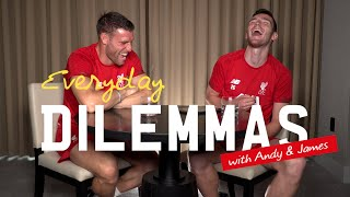 Everyday Dilemmas II: Milner and Robertson | Pineapple on pizza, meal deals & chicken or the egg?