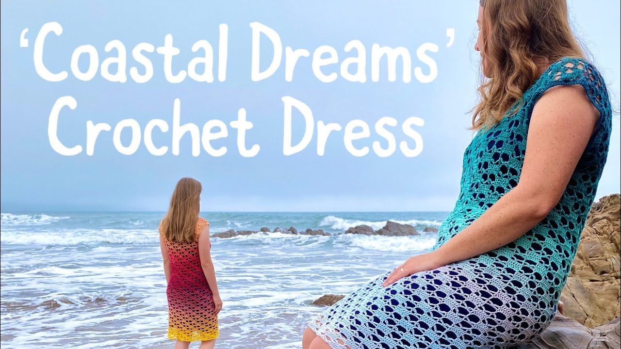 Coastal Dreams Dress