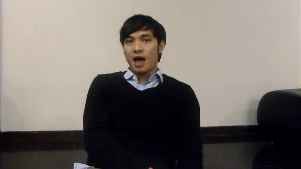 Kean Cipriano Makes a Plea for Lonely Elephant