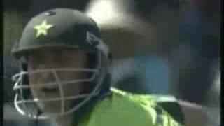 Pakistan V South Africa 07 - 2nd  ODI -Part 1