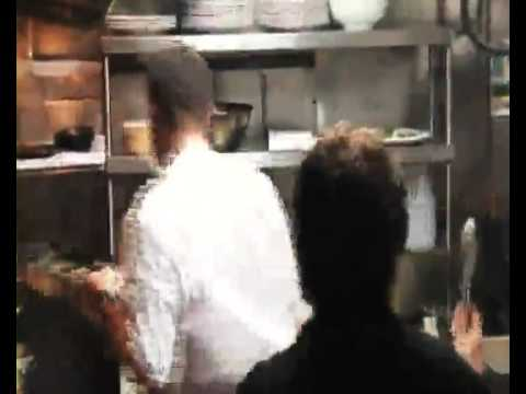 Introduction Troubled Bazzini Kitchen Nightmares