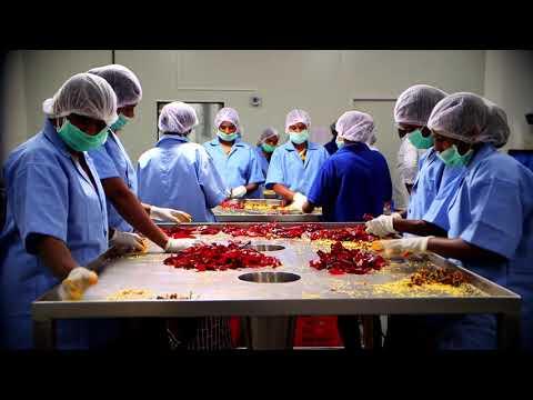 India Food Park Tumkur