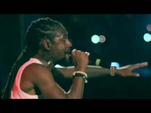 Before I Leave - Jah Cure (LIVE) (Trinidad)