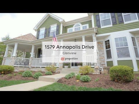1579 Annapolis Drive | Glenview, IL