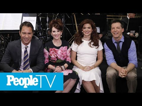 The Best Revival Series Of 2017: Will & Grace, One Day At A Time   PeopleTV