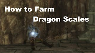 Dark Souls 2: How to Farm Dragon Scales