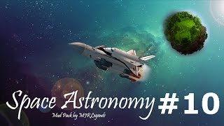 Space Astronomy Episode 10-Update On Progress!