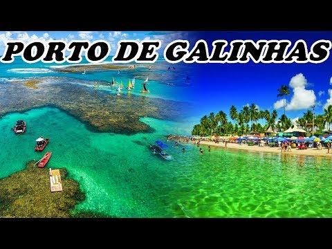 PORTO DE GALINHAS  - EMBARQUE GLAMOUR | POR CAROL GOMES