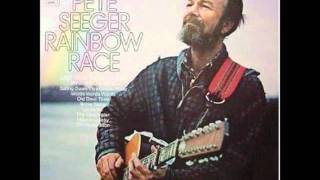 Watch Pete Seeger My Rainbow Race video