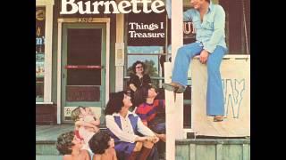 """Dorsey Burnette """"Hey Little One"""""""