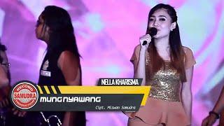 Nella Kharisma Mung Nyawang Official Music Video