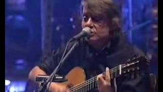 "Fabrizio De André  ""La Città Vecchia"" Live"
