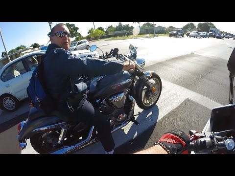 Thumbnail: If you're new to motorcycles watch this