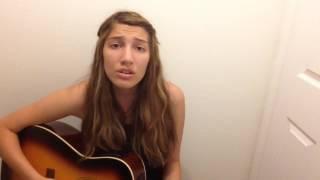 All in my head by Tori Kelly- Ellie Aguilar