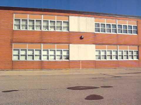 Elmcrest Public School - (Clarkson) Mississauga Ontario Canada, 1961 - 2016