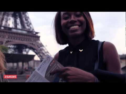 Fashion Week Paris : le périple de notre fan Tabitha !
