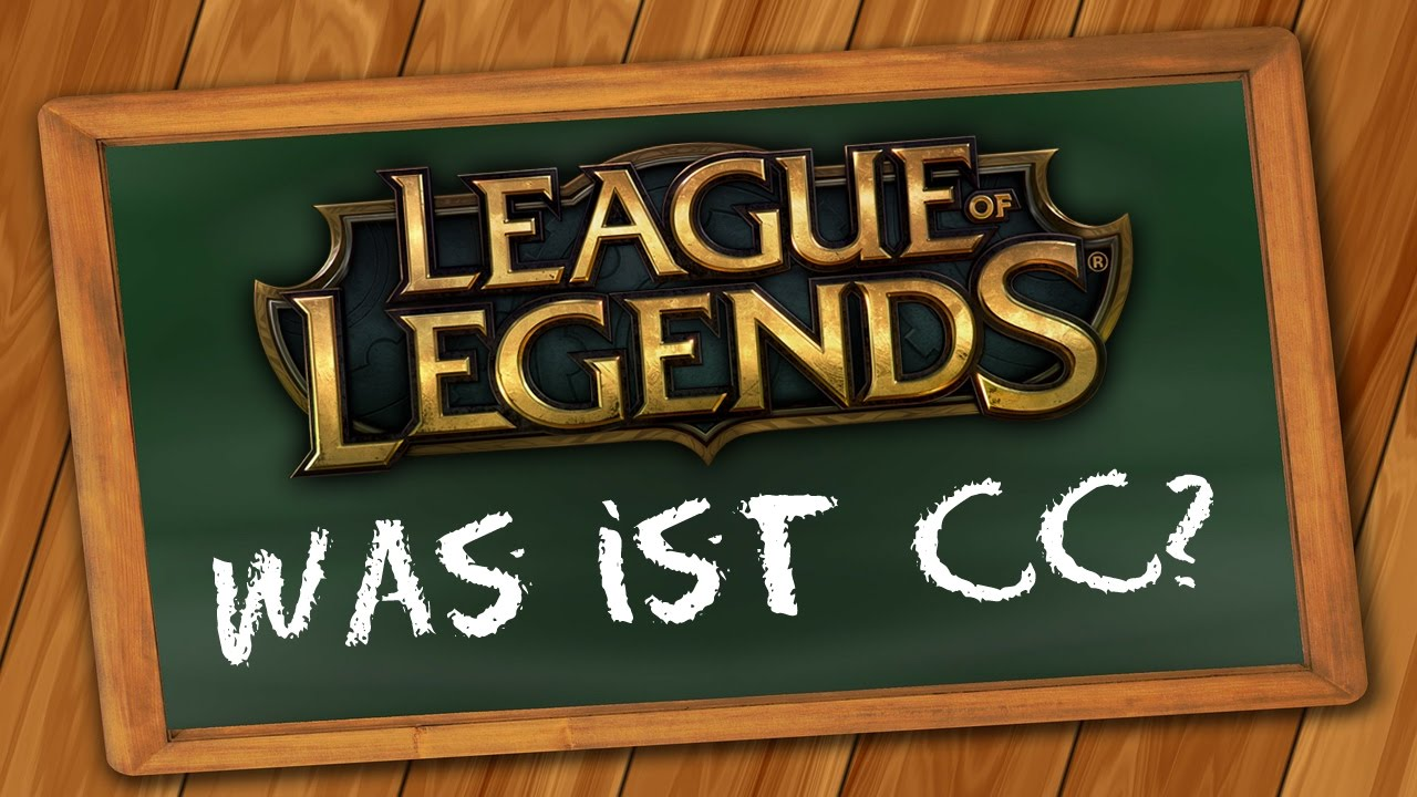 Was Ist League Of Legends