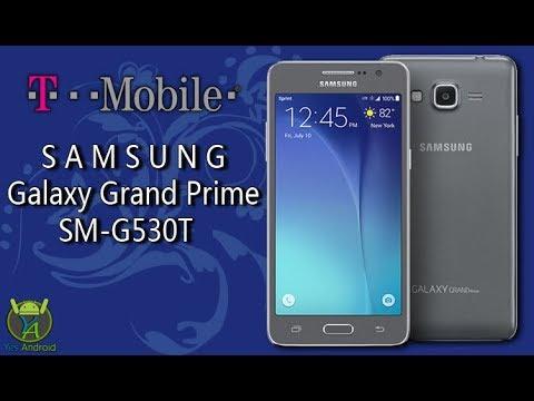 Exclusivo Software + Quitar Cuenta Google o Frp Samsung Galaxy GRAND Prime  SM-G530T1
