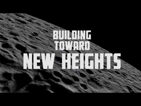 Preparing America for Deep Space Exploration Episode 15: Building Toward New Heights