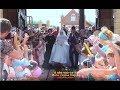(Чеченская Свадьба) Самая Большая и Красивая Свадьба на нашем Канале. 5.08.2018. Студия Шархан