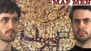 Mappa Mundi - tнe worst world map?