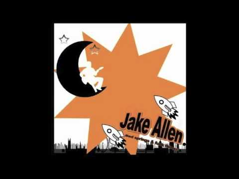 Jake Allen - Only Sleeping (Out Now!)