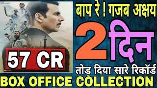 satyameva jayate second day box office collection