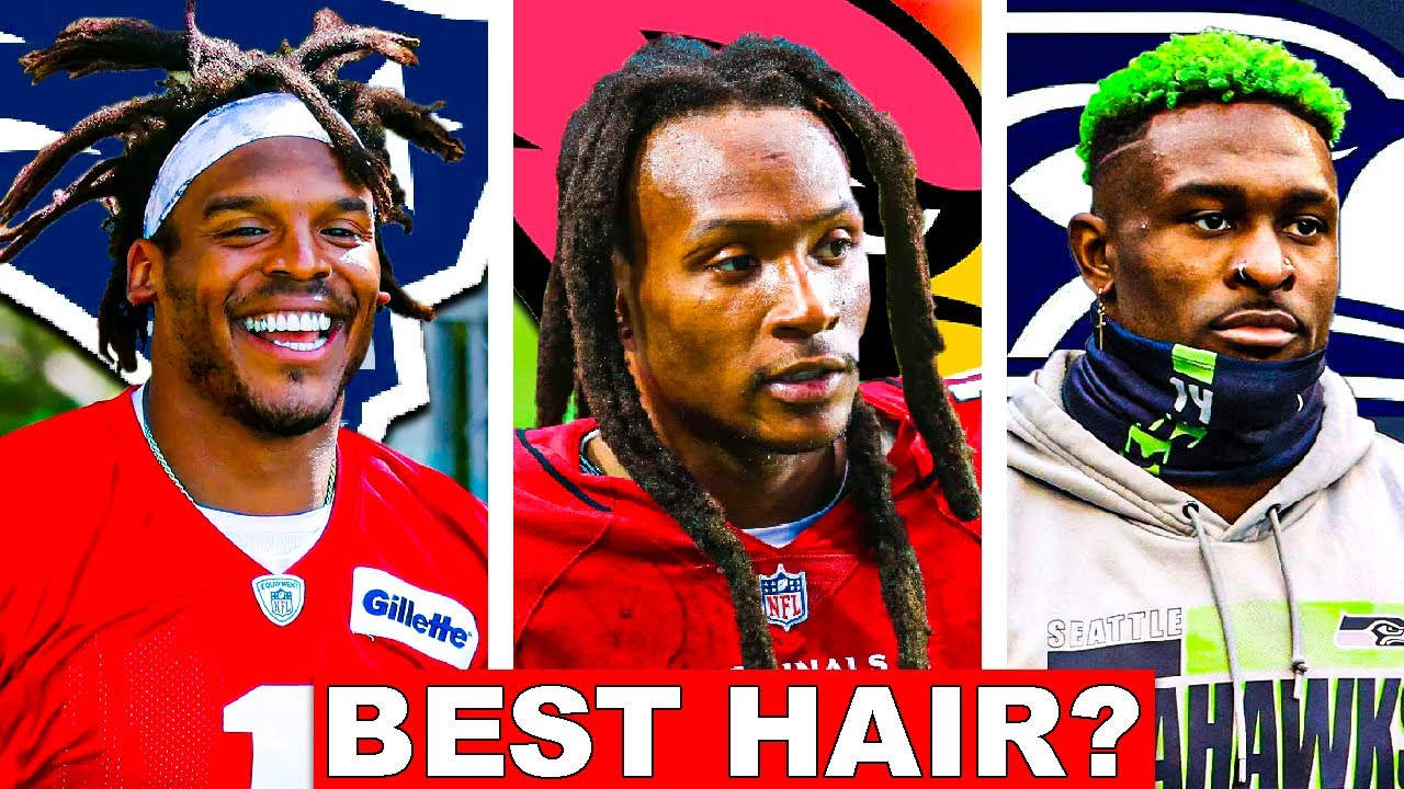 Best Player's Hair On Every NFL Team