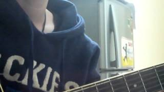 Hoa sữa mùa thu - Phương Phì [Guitar Cover]