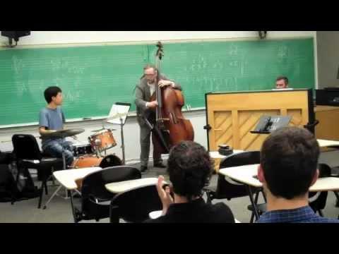 The Brian Casey Trio - Armando's Rhumba