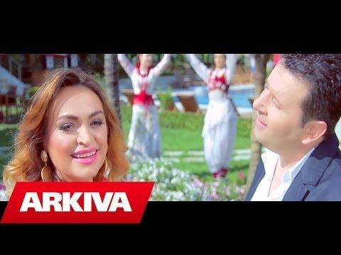Edmond Nikolla ft. Kristina Marku - Merrja kanges me shoqni (Official Video HD)