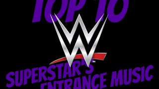 Top10 WWE Superstar