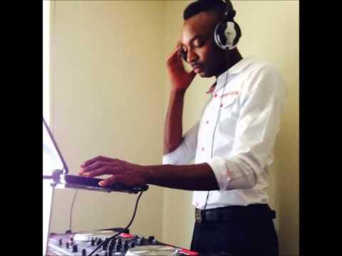 GOSPEL HIP HOP AND RnB MIX 2014 BY DJ BIG JAY