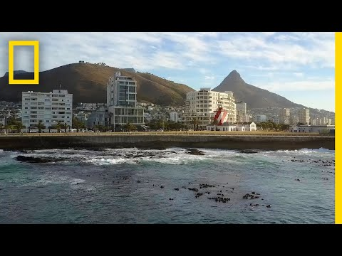 How Cape Town's Residents Are Surviving the Water Crisis—For Now | National Geographic