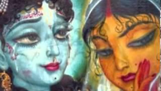 Radhe Radhe Radhe Shyam Must See by Vikram Hazra - Radha Krishna Bhajan