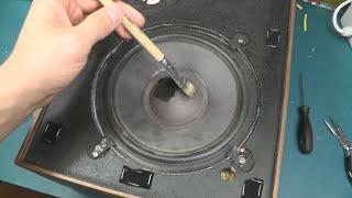 ViaExplore - Pitva #4 Orion orister 1015 stereozesilovač - přestavba 3/3