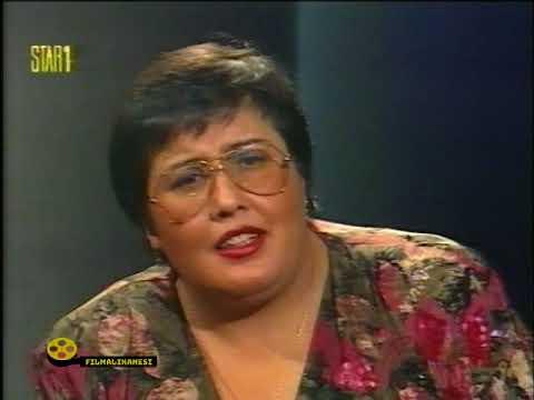 Akrep Nalan - Karlar Düşer 1991 (Video Klip) Star1