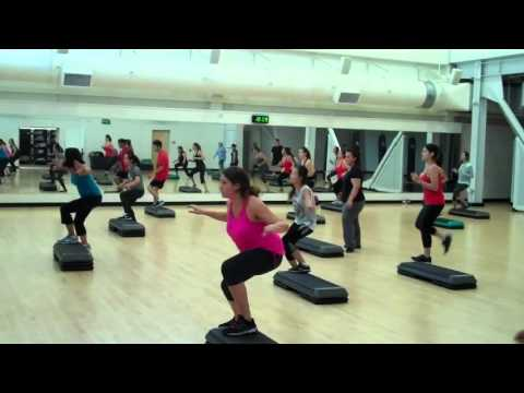San Diego City College Step Aerobics Learn about fitness & have fun! www sdcity edu 2